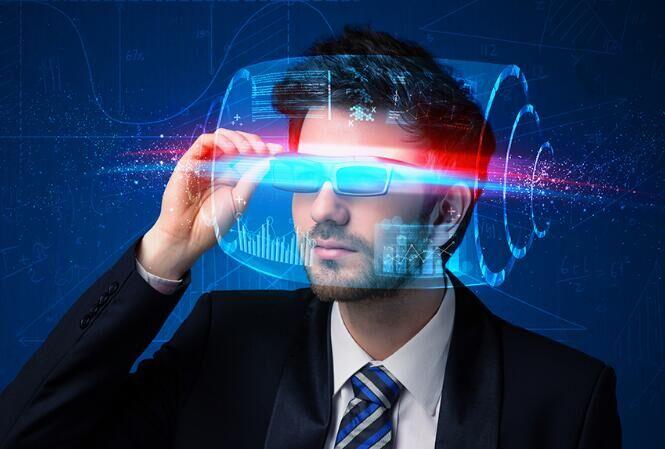 亮瞎你的双眼 2016年哪些高科技值得期待?