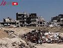 探停火后的叙利亚