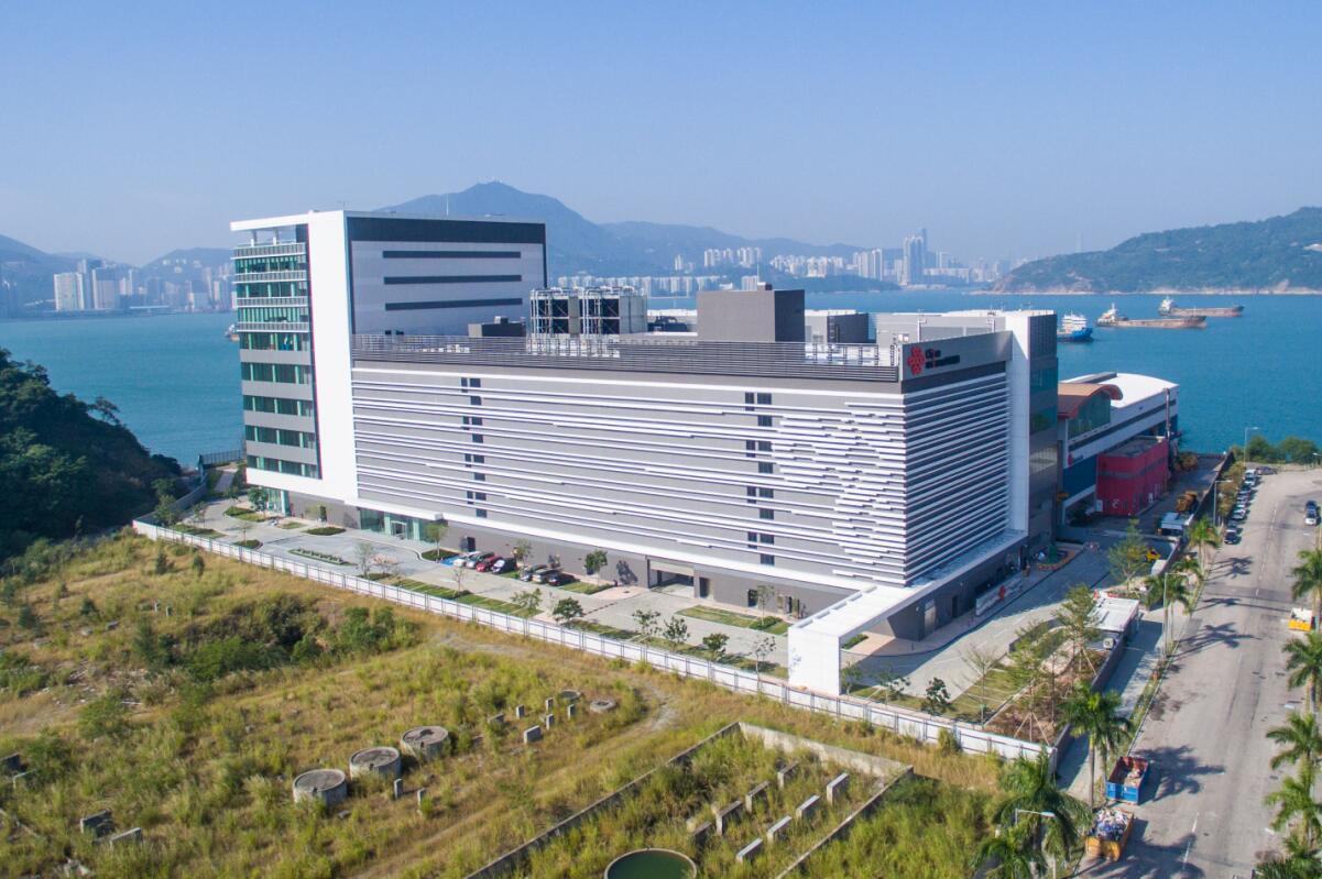 """中国联通四项举措共建""""一带一路"""" 探索5G助推数字经济"""