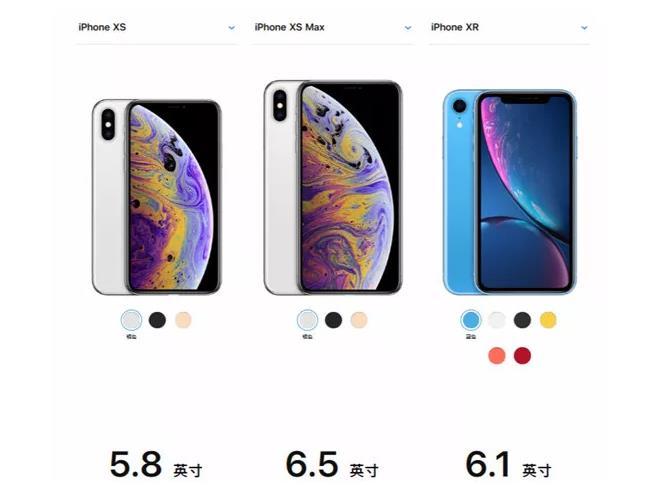 苹果发布最大最贵的iPhone 网友吐槽:一个肾已不够用