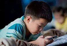 用教育思维管校园手机